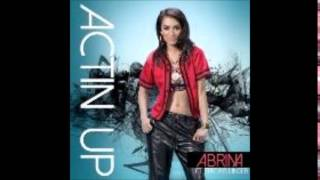 Abrina ft Eric Bellinger - Actin Up (Instrumental)