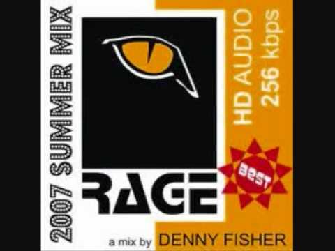 RAGE Denny Fisher