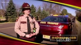 MN State Patrol using social media to recruit