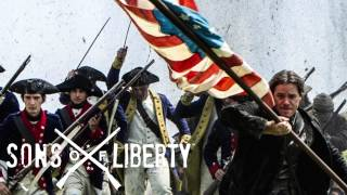 Sons Of Liberty (Score Suite)