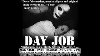 DAY JOB+Glory Hole+Billy & the Easter Bunny Interview
