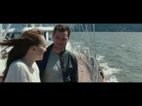 Christian and Ana - Because you Loved Me