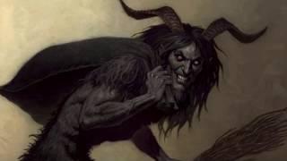 FMF-TV Episode 3: Krampus
