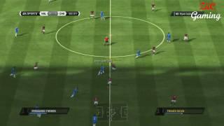 Test de Fifa 11 - Commentée en français - HD