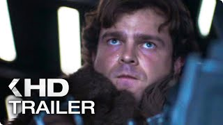 "SOLO: A Star Wars Story ""Chewbacca Meets Han"" TV Spot & Trailer (2018)"