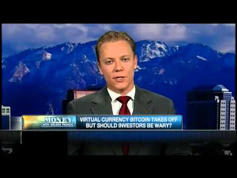 FOX Business - Trace Mayer On Bitcoin Virtual Currency Investment