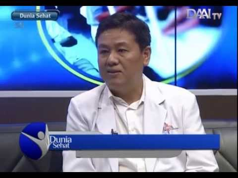 Disfungsi Ereksi  || dr. Johan Wibowo, Sp.U