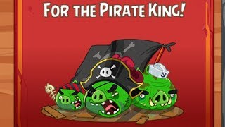 Angry Birds Epic Rpg For The Pirate King! Hard Event Battle