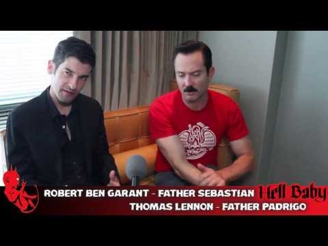 Hell Baby   Robert Ben Garant and Thomas Lennon
