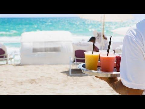 The Ritz-Carlton Residences Miami Beach – Beach Concierge Service