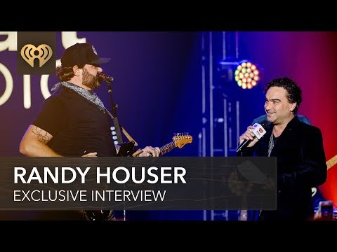 Randy Houser Gives 'Magnolia' Exclusive | Exclusive Interviews Mp3