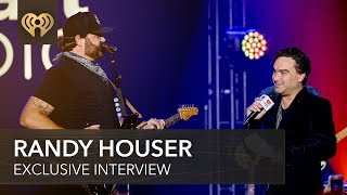 Randy Houser Gives 'Magnolia' Exclusive | Exclusive Interviews