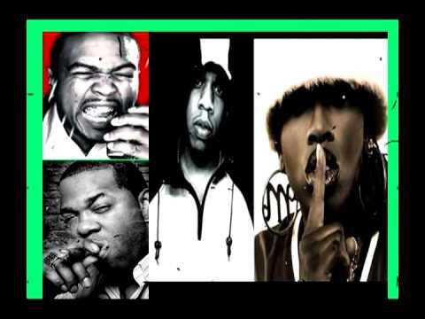 *NEW 2014* Missy Elliott ft Jay-Z Busta Rhymes Timbaland Magoo - INNOVATORS (Prod by FYU-CHUR)