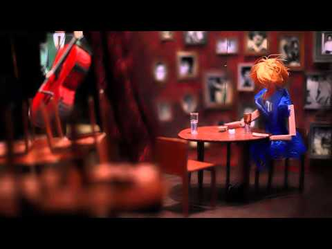 Saint Petersburg Disco Spin Club, Lipelis - I Need It (Official HD Video) - Teardrop Music