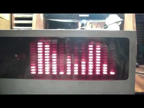 анализатор спектра в УМЗЧ