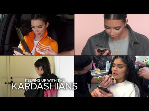 KUWTK | Kardashian-Jenners Learn of Tristan's Cheating Scandal | E!