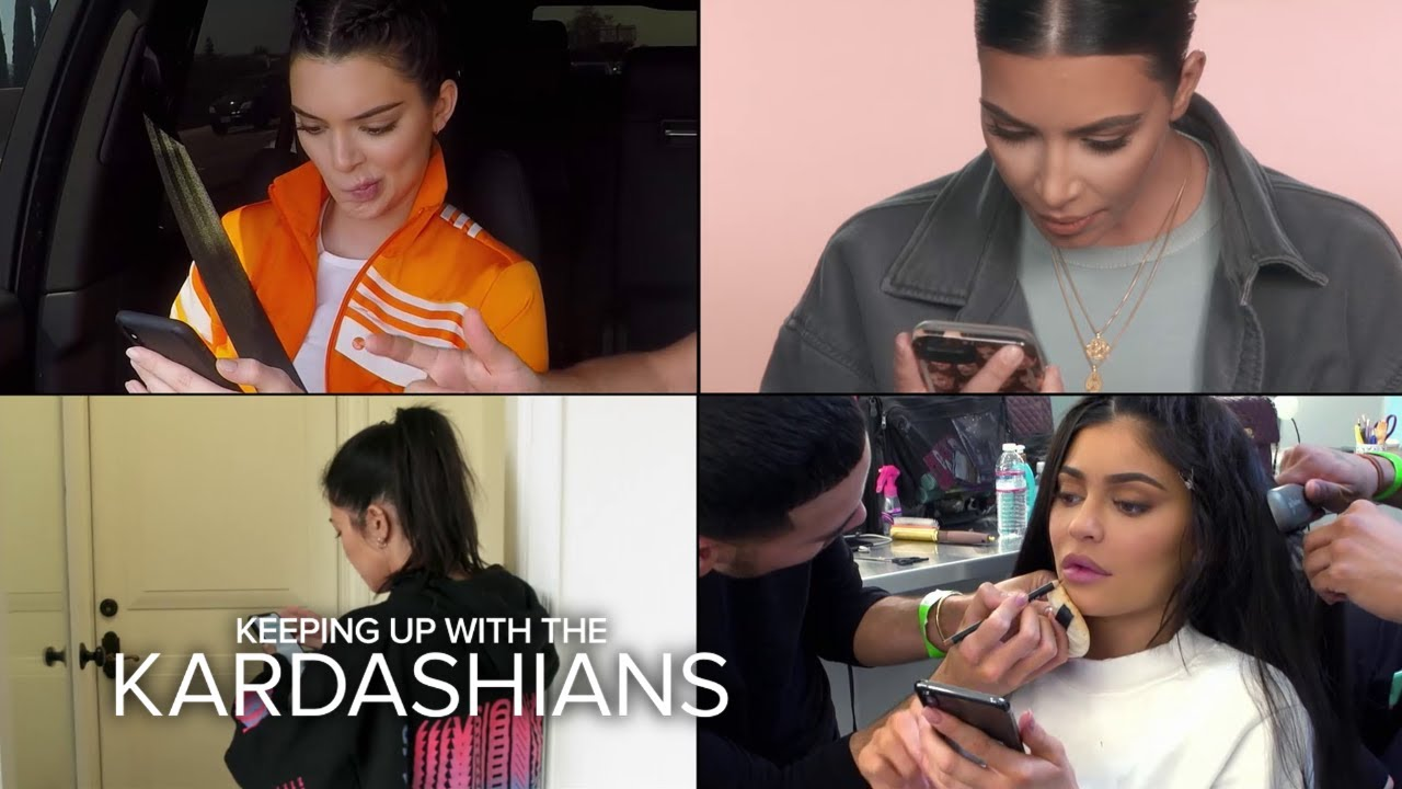 Download KUWTK | Kardashian-Jenners Learn of Tristan's Cheating Scandal | E!