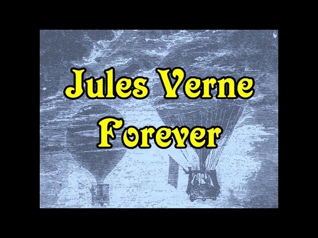 """""""Jules Verne Forever"""" release video"""