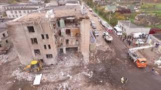 Под Гатчиной завершили разбор завалов на заводе пиротехники thumbnail