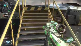 Aqua x Wizzard - Black Ops II Game Clip