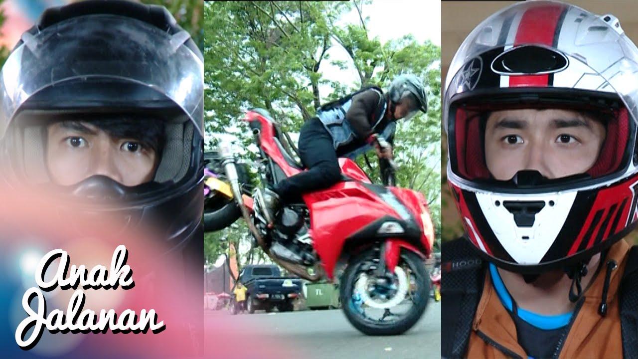 99 Gambar Motor Ninja Alex Anak Jalanan Terlengkap Obeng Motor