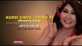 Kursi cinta/ching yi - arthi halim official video