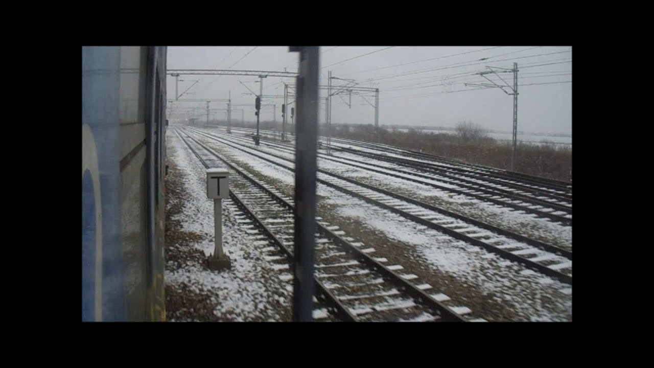Prvi sneg u 2021.  godini