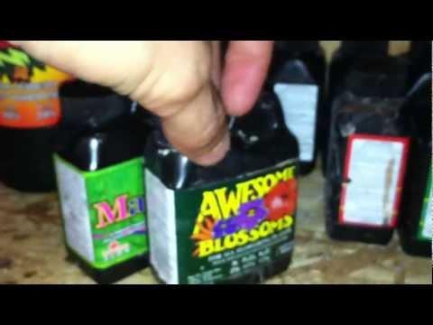 Nutrients For Marijuana Cultivation - Growing minug.com