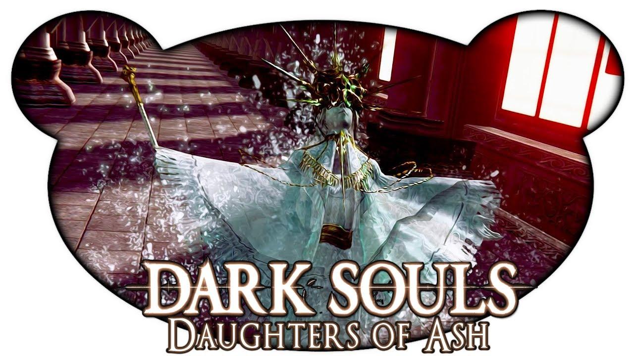 Dark Souls Geist Der Finsternis