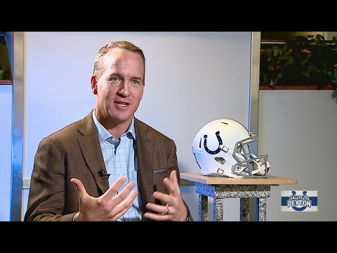 Peyton Manning sits down with WISH-TV