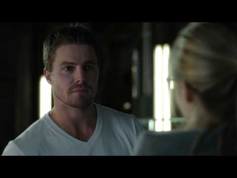 Top 10 Arrow Oliver & Felicity (Olicity) Moments [S1-S3]