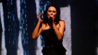 Within Temptation 'Fire and Ice' Brixton Academy 11/11/11