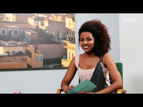 LYE.tv - Weini Sulieman Presents - ዝቐነየ መደባት ብኸፊል - Season 4 Finale - Eritrean Talk show 2017