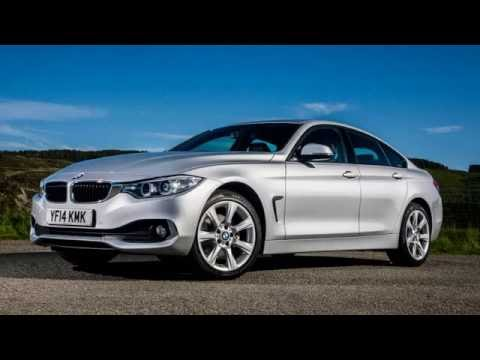 new 2017 bmw 4 series gran coupe 420d 2 0 litre 141bhp youtube. Black Bedroom Furniture Sets. Home Design Ideas