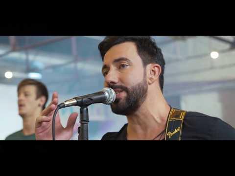 Martin Bester - Ek het geweet [Official Music Video]