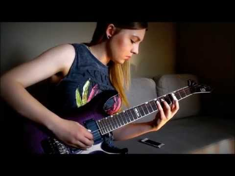 Dream Theater - Repentance guitar solo