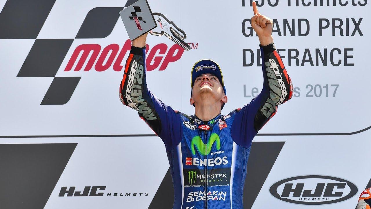 Download MotoGP Rewind: A recap of the #FrenchGP