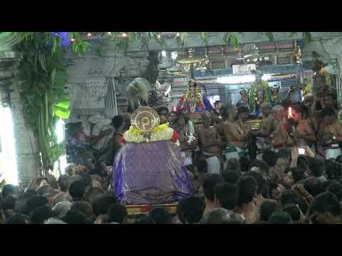 """Kanchi Varadarajan - Thoopul Sri Desikan Mangalasasanam - """"Piriya Vidai""""_ Part 02_29m 21s"""