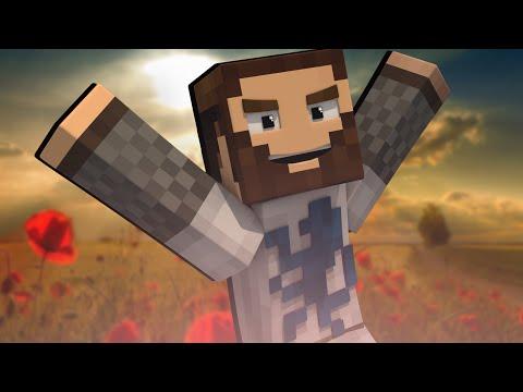 "Minecraft: Bed Wars! ""SUPER EASY VICTORY!"""