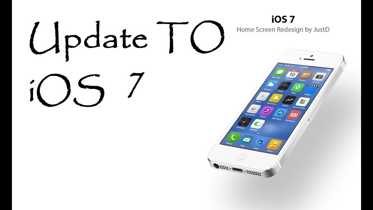 Problem updating iphone 4 to ios 7. what is the best online dating site uk.