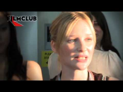 Joanna Page reveals the Film that Changed My Life