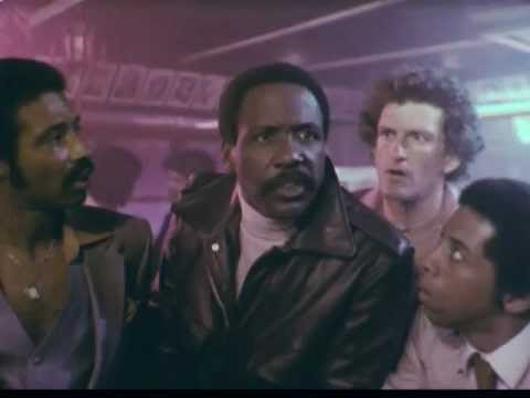 Schlitz Malt Liquor Commercial featuring Richard Roundtree