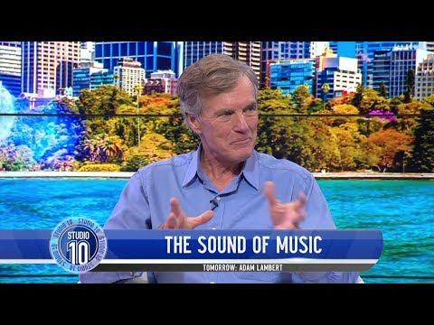 Nicholas Hammond's New Aussie Comedy  Studio 10