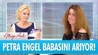 Petra Engel babası Mustafa Tosun'u arıyor! - Müge Anlı ile Tatlı Sert 5 Eylül 2017 - atv