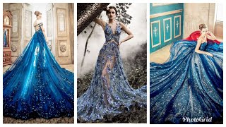 Stunning fairytale gowns design😍 must watch.. ray's world