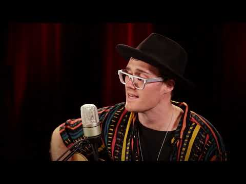 Bob Moses - Heaven Only Knows - 8/31/2018 - Paste Studios - New York, NY