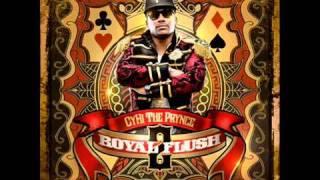 Cyhi Da Prynce ft Yelawolf - Bulletproof Prod. By J.Rob