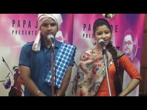 Baba ve kla Marod | Cover | Arshjot Dhillon | Sakshi Ratti | TKMA.....