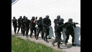 Legendary Teams (police/SWAT hype video)