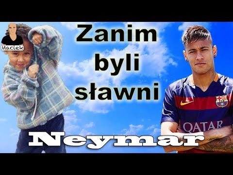 Neymar | Zanim byli sławni